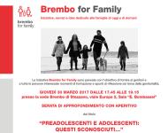Primomodo con Brembo