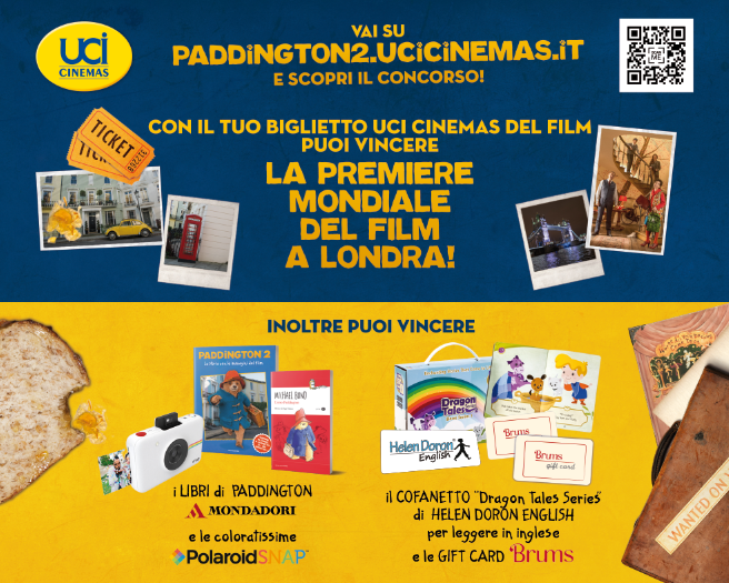 paddington2 uci cinemas