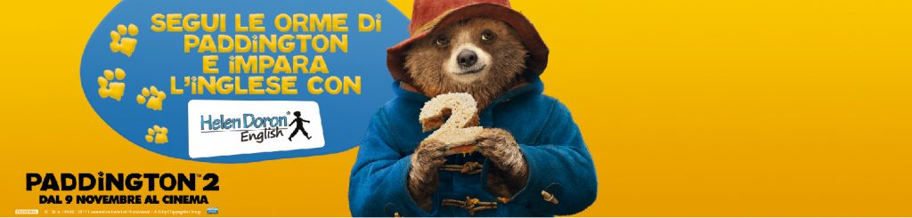 paddington 2 helen doron english